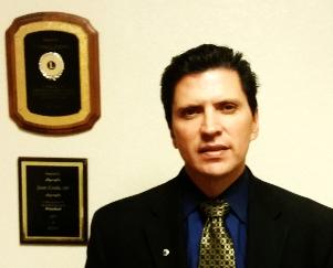 Dr. Juan Cerda